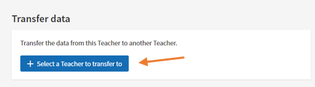4.1 Select a teacher to transfer to screenshot