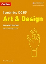 Cambridge Igcse Art Design 0400