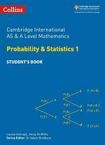 Cambridge International AS and A Level Mathematics (9709)