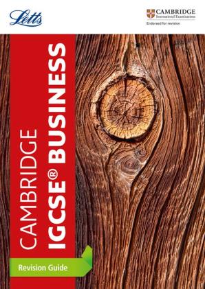 cambridge igcse business studies 0450