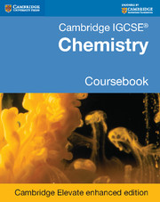 Cambridge IGCSE Chemistry (0620)