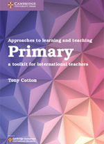 Approaches to learning and teaching Primary front cover