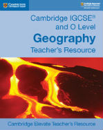 Cambridge O Level Geography (2217)