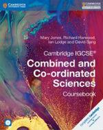 Cambridge IGCSE Science - Combined (0653)