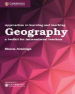 Cambridge IGCSE Geography (0460)