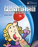 Cambridge IGCSE Physics (0625)