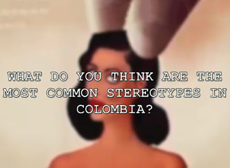 Beauty standards - Columbia