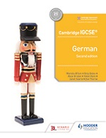 Cambridge IGCSE allemand (Hodder)