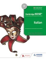Cambridge IGCSE Italian (9-1) (Hodder)