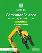 Computer Science for Cambridge IGCSE and O Level (Second edition) front cover