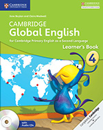 Cambridge Global English (Cambridge University Press)