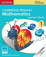 Cambridge Primary Mathematics (Cambridge University Press)