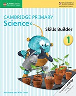 CUP Science Skills Builder