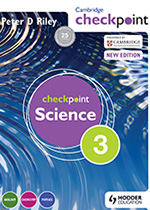 Hodder Checkpoint Science
