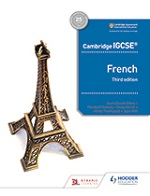 Cambridge IGCSE French as a Foreign Language (Hodder)