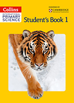Collins International Primary Science (Collins Publishers)