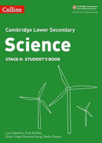 Cambridge Lower Secondary Science (Collins)