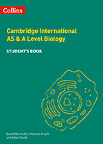 Cambridge International AS & A Level Biology (Collins)