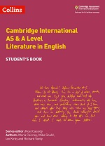 A Level Literature in English (Collins)