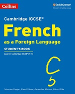Cambridge IGCSE Maths (Collins)