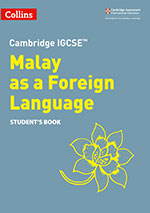 Cambridge IGCSE Malay as a Foreign Language (Collins)