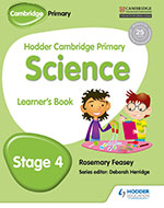 Hodder Primary Science