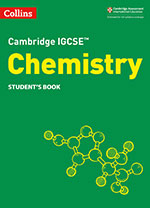 Cambridge IGCSE Chemistry (Third Edition) (Collins)