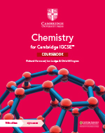Chemistry for Cambridge IGCSE (Fifth Edition) (Cambridge University Press)