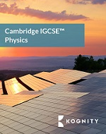Cambridge IGCSE Physics (9-1) (0972)