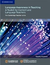 Language Awareness in Teaching: A Toolkit for Content and Language Teachers