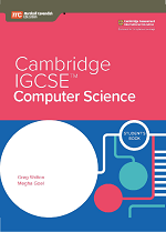 Marshall Cavendish Education Cambridge IGCSE Computer Science