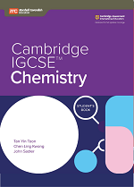 Marshall Cavendish Education Cambridge IGCSE Chemistry (Marshall Cavendish)