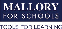 Mallory for Schools logo