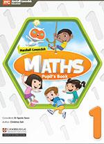 Cambridge Primary Maths (0845)