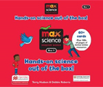 Max Science Enquiry Box Cover