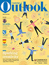 Cambridge Outlook - Issue 25