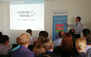 Cambridge Principals Forums in South Africa