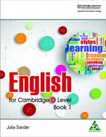 Cambridge O Level English Language (1123)