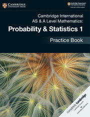 Cambridge International AS and A Level Mathematics (9709)