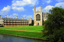King's College, Cambridge (2)