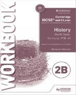 Cambridge IGCSE History (0470)