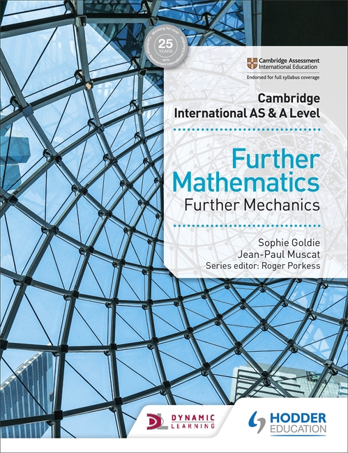 Cambridge international as and a level mathematics further 9231 provides full support for paper 3 of the syllabus for examination from 2020 fandeluxe Images