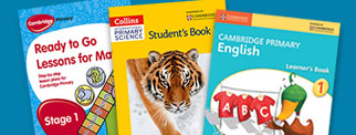 Cambridge Primary resources